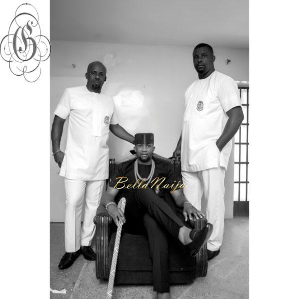 DJ TTB - Cool FM Abuja weds Gwen in Anambra | BellaNaija 010