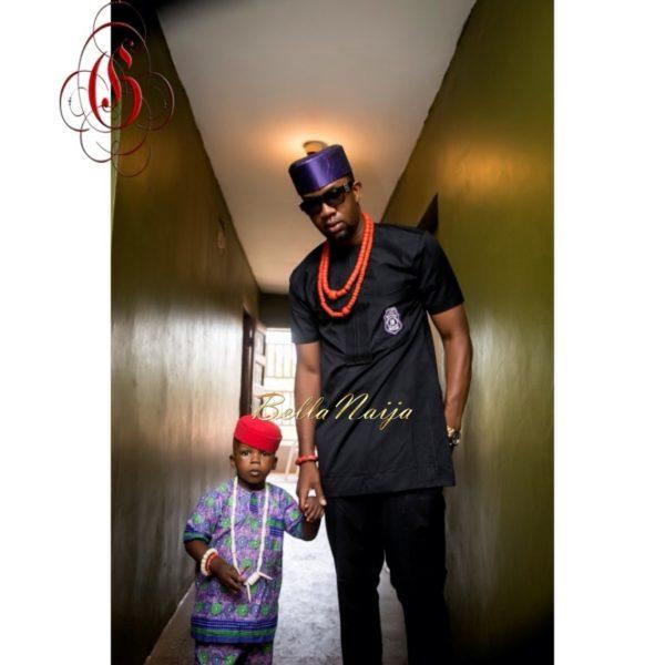 DJ TTB - Cool FM Abuja weds Gwen in Anambra | BellaNaija 03