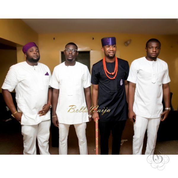 DJ TTB - Cool FM Abuja weds Gwen in Anambra | BellaNaija 04