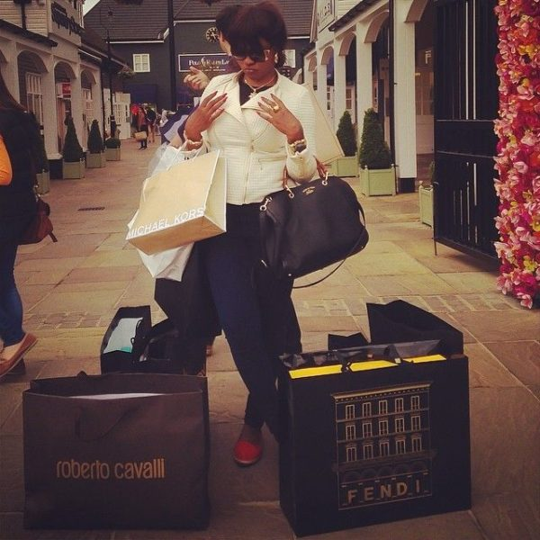 Daniella Okeke's Pricey Retail Therapy - April 2014 - BellaNaija - 025