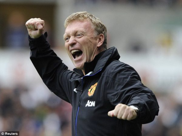 David Moyes - April 2014 - BellaNaija.com