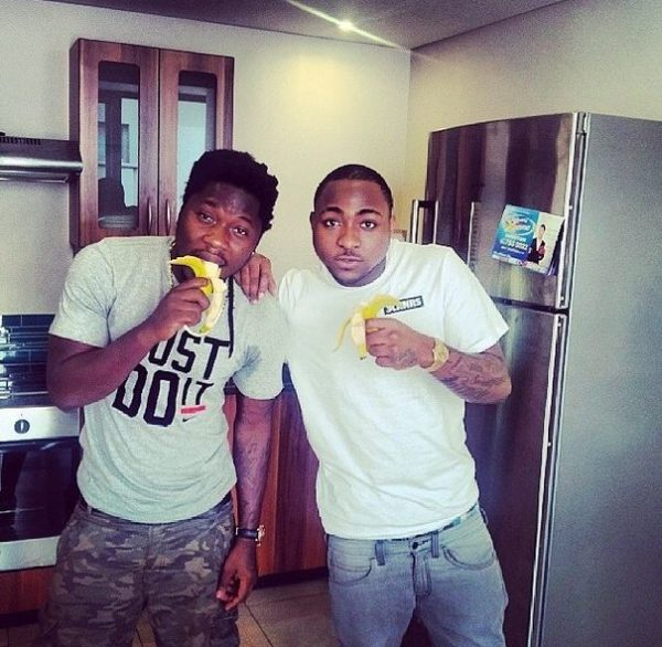 Davido - April 2014 - BellaNaija,com 01