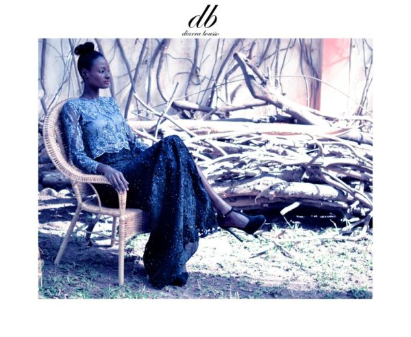 Diarra Bousso Icy Charm Collection Lookbook - BellaNaija - April2014002