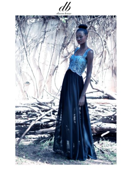 Diarra Bousso Icy Charm Collection Lookbook - BellaNaija - April2014011