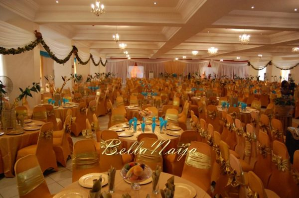 Dolapo & Olayemi | Ibadan Yoruba Nigerian BellaNaija Wedding | 00