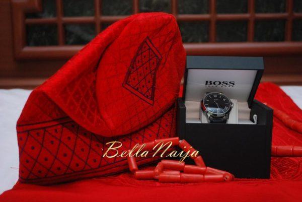 Dolapo & Olayemi | Ibadan Yoruba Nigerian BellaNaija Wedding | 039