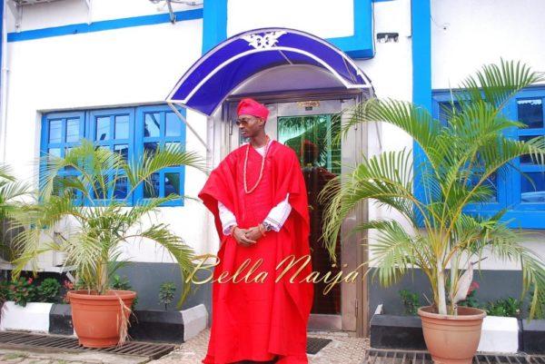 Dolapo & Olayemi | Ibadan Yoruba Nigerian BellaNaija Wedding | 041