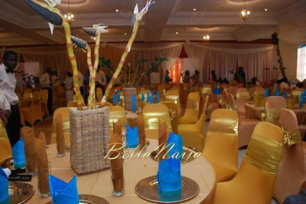 Dolapo & Olayemi | Ibadan Yoruba Nigerian BellaNaija Wedding | 045
