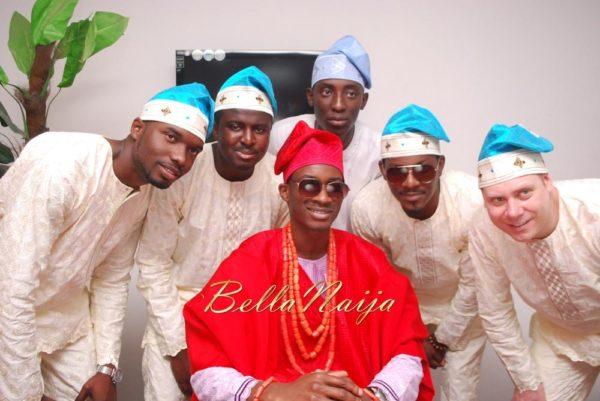 Dolapo & Olayemi | Ibadan Yoruba Nigerian BellaNaija Wedding | 047