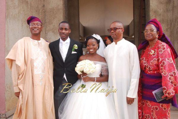 Dolapo & Olayemi | Ibadan Yoruba Nigerian BellaNaija Wedding | 050
