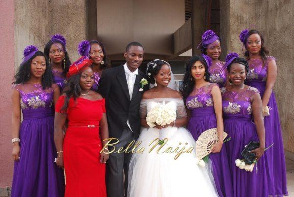 Dolapo & Olayemi | Ibadan Yoruba Nigerian BellaNaija Wedding | 051