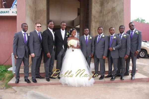 Dolapo & Olayemi | Ibadan Yoruba Nigerian BellaNaija Wedding | 052
