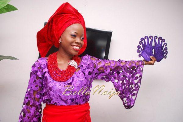Dolapo & Olayemi | Ibadan Yoruba Nigerian BellaNaija Wedding | 055