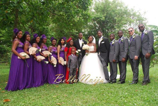Dolapo & Olayemi | Ibadan Yoruba Nigerian BellaNaija Wedding | 058