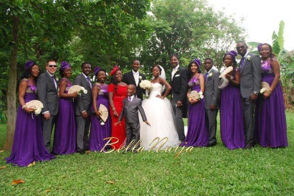 Dolapo & Olayemi | Ibadan Yoruba Nigerian BellaNaija Wedding | 059
