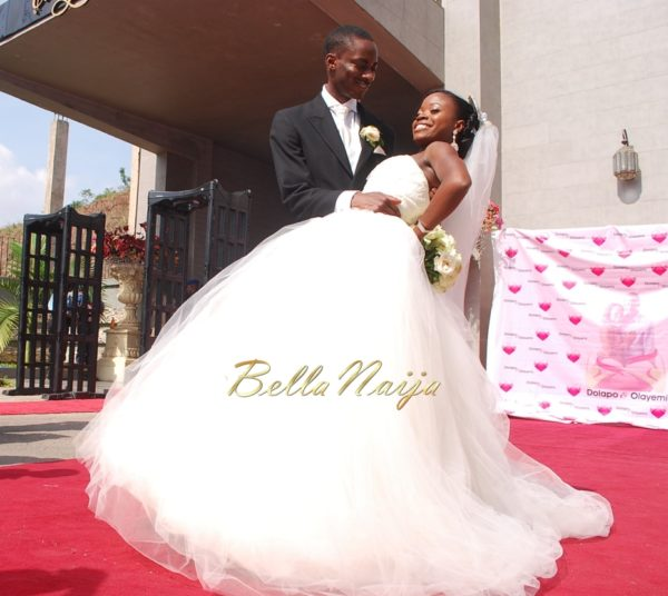 Dolapo & Olayemi | Ibadan Yoruba Nigerian BellaNaija Wedding | 062
