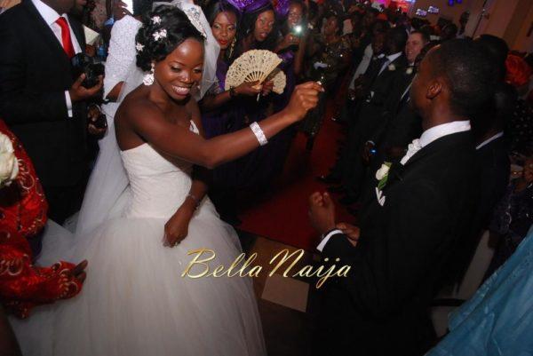 Dolapo & Olayemi | Ibadan Yoruba Nigerian BellaNaija Wedding | 063
