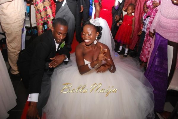 Dolapo & Olayemi | Ibadan Yoruba Nigerian BellaNaija Wedding | 064