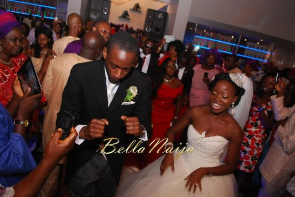 Dolapo & Olayemi | Ibadan Yoruba Nigerian BellaNaija Wedding | 065