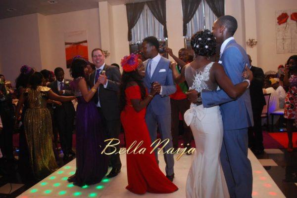 Dolapo & Olayemi | Ibadan Yoruba Nigerian BellaNaija Wedding | 069