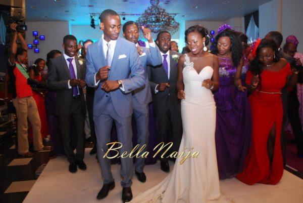 Dolapo & Olayemi | Ibadan Yoruba Nigerian BellaNaija Wedding | 070