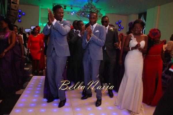Dolapo & Olayemi | Ibadan Yoruba Nigerian BellaNaija Wedding | 071