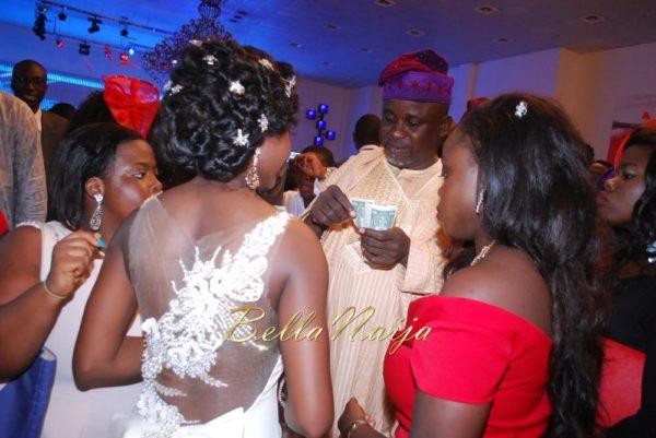 Dolapo & Olayemi | Ibadan Yoruba Nigerian BellaNaija Wedding | 072