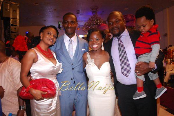 Dolapo & Olayemi | Ibadan Yoruba Nigerian BellaNaija Wedding | 073