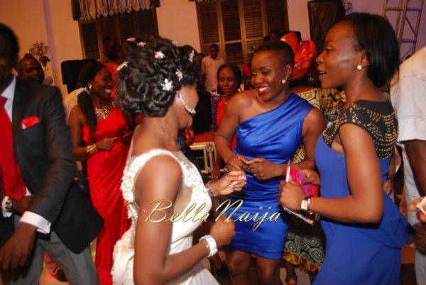 Dolapo & Olayemi | Ibadan Yoruba Nigerian BellaNaija Wedding | 074