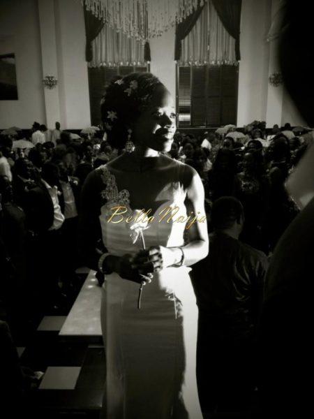 Dolapo & Olayemi | Ibadan Yoruba Nigerian BellaNaija Wedding | 075