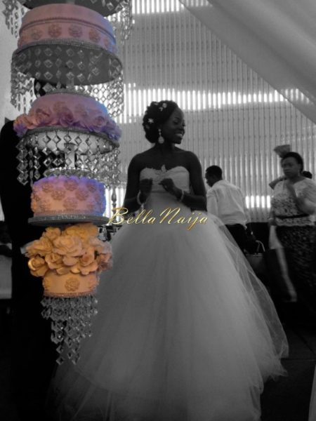 Dolapo & Olayemi | Ibadan Yoruba Nigerian BellaNaija Wedding | 076
