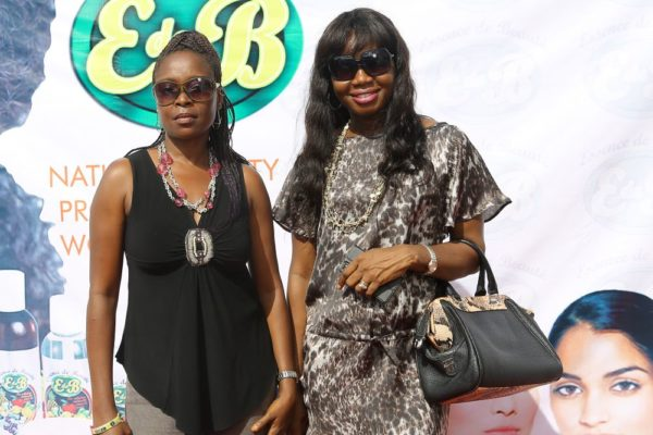Essence de Beaute Event - BellaNaija - April2014001