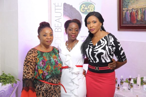 Essence de Beaute Event - BellaNaija - April2014002