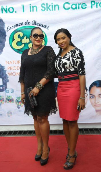 Essence de Beaute Event - BellaNaija - April2014003