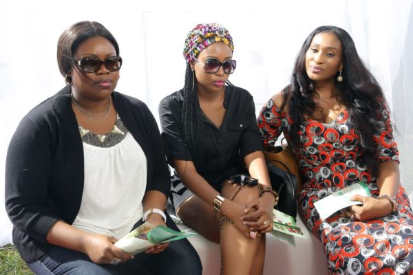 Essence de Beaute Event - BellaNaija - April2014004