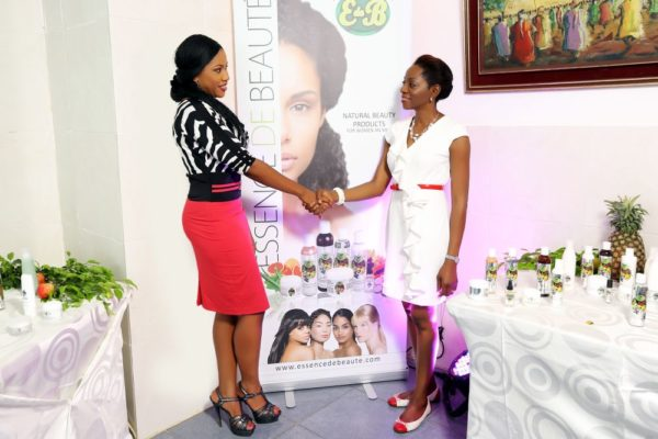 Essence de Beaute Event - BellaNaija - April2014007