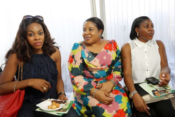 Essence de Beaute Event - BellaNaija - April2014016