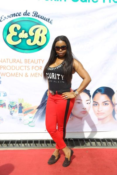 Essence de Beaute Event - BellaNaija - April2014024