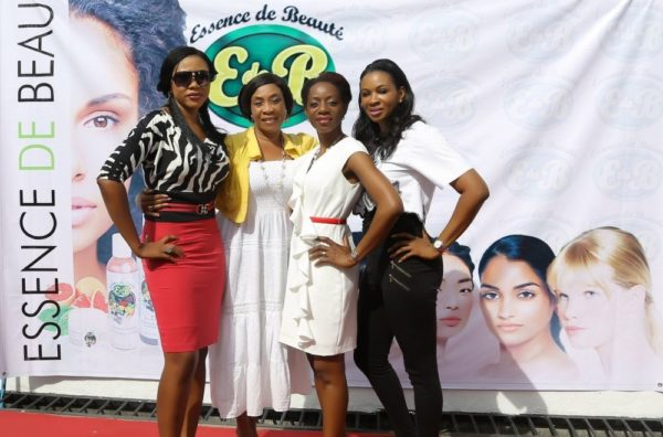Essence de Beaute Event - BellaNaija - April2014026