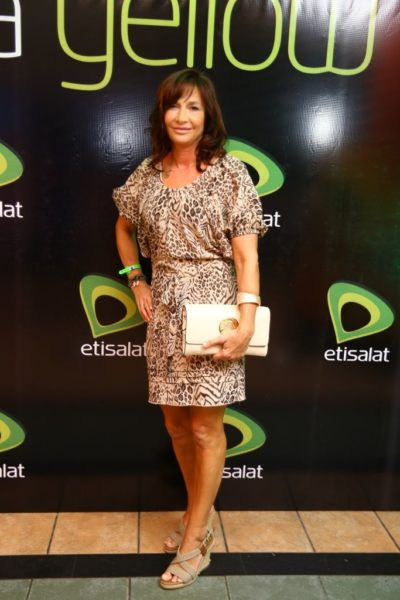 Etisalat Half of A Yellow Sun Premiere - BellaNaija - April2014003