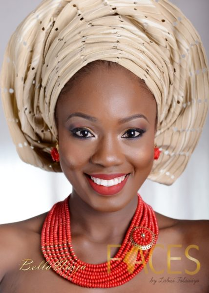 Faces by Labisi Makeup - BellaNaija Weddings - Black Bride Inspiration:Nigerian Wedding - 015