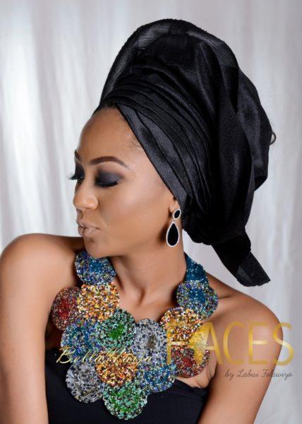 Faces by Labisi Makeup - BellaNaija Weddings - Black Bride Inspiration:Nigerian Wedding - 06
