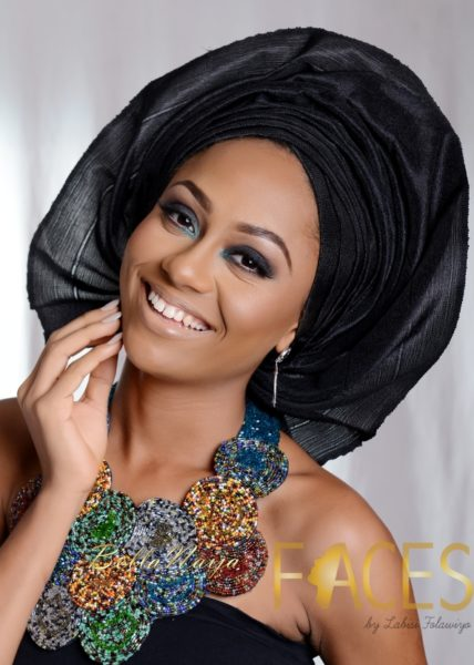 Faces by Labisi Makeup - BellaNaija Weddings - Black Bride Inspiration:Nigerian Wedding - 07