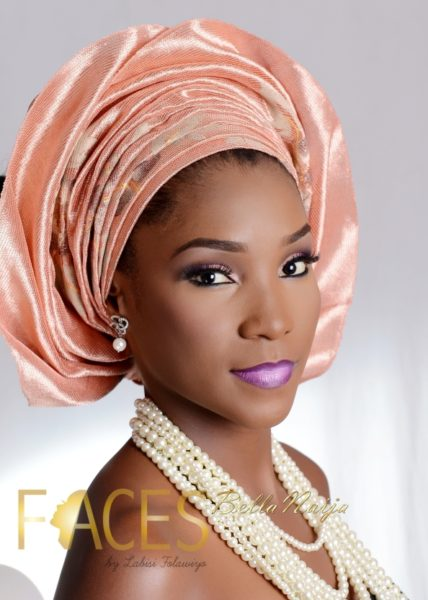 Faces by Labisi Makeup - BellaNaija Weddings - Black Bride Inspiration:Nigerian Wedding - 08