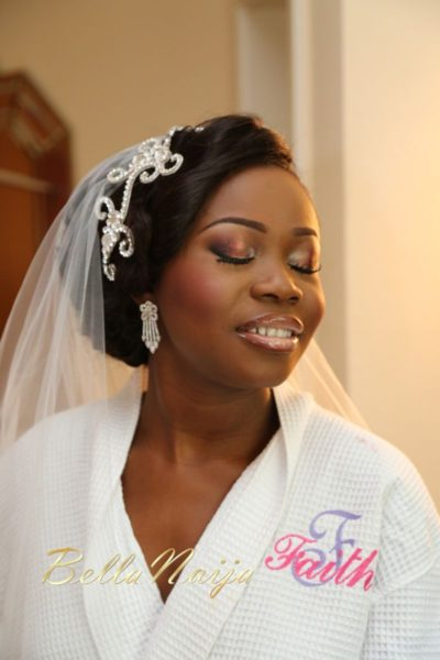 Faith Sakwe Goodwill Edward Wedding Goodluck Patience Jonathan Daughter - BellaNaija003