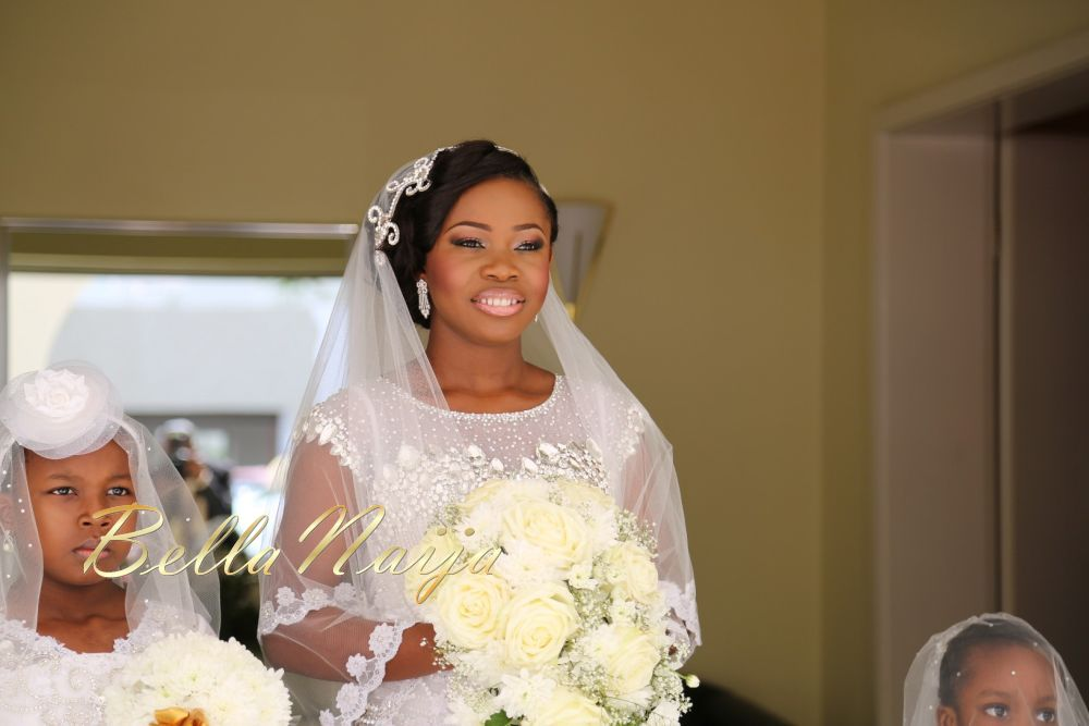 Faith goodluck jonathan wedding