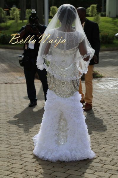 Faith Sakwe Goodwill Edward Wedding Goodluck Patience Jonathan Daughter - BellaNaija024