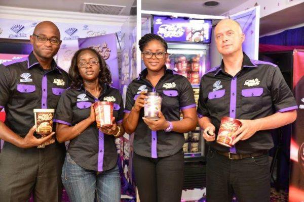 FanRoyale Ice Cream Launch - BellaNaija - April - 2014 - image005