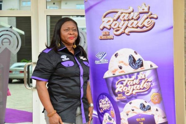 FanRoyale Ice Cream Launch - BellaNaija - April - 2014 - image008