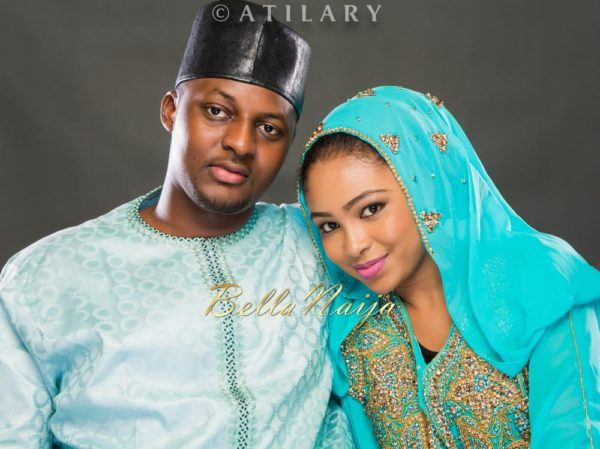 Fareeda Umar & Ibrahim Isa Yuguda | Atilary Photography | BellaNaija Northern Nigerian Kano Abuja Wedding | December 2013:April 2014 -862C2984-Edit